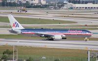 N392AN @ MIA - American 767-300