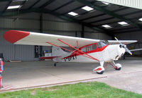 G-BPXY photo, click to enlarge