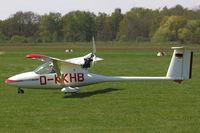 D-KKHB @ EDLK - Private - by Air-Micha