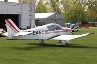 D-EAEC @ EDLK - Verein für Segelflug Krefeld e.v. - by Air-Micha