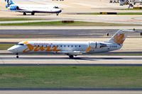 C-FSKM @ KATL - Canadair CRJ-100ER [7071] (Air Canada Jazz) Atlanta-Hartsfield~N 11/04/2010 - by Ray Barber