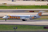 C-FSKM @ KATL - Canadair CRJ-100ER [7071] (Air Canada Jazz) Atlanta-Hartsfield~N 11/04/2010