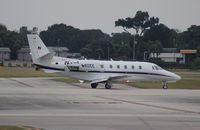 N412CC @ ORL - Cessna 560XL