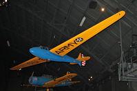 42-43734 @ KFFO - In the WWII gallery - by Glenn E. Chatfield