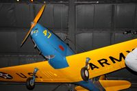 42-34023 @ KFFO - In the WWII gallery - by Glenn E. Chatfield