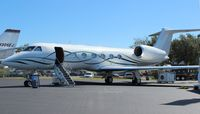 N432AS @ ORL - Gulfstream G450 at NBAA