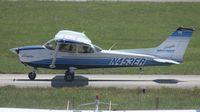 N453ER @ DAB - Cessna 172S