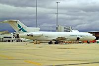 VH-TXH @ YMML - Boeing 727-277F [20549] (Australian Air Express) Melbourne~VH 20/03/2007