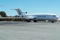 VH-VLF @ YPPH - Boeing 727-277F [21695] (Australian Air Express) Perth~VH 29/03/2007