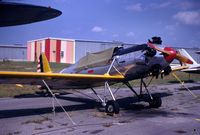 N780SR - N780SR PT-22 marked I-343 41-20798   -  (also reported as 41-20799) -- Accident NTSB: NYC08LA015 Oct.2007