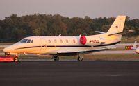 N412CC @ ORL - Cessna 560XL at NBAA