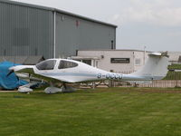 G-OCCO @ EGHR - Plane Talking LtdGoodwood Airfield, West Sussex - by wfc_magners