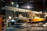 A5543 @ NZOM - Aviation Heritage Museum - by Peter Lewis