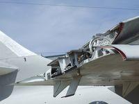 147666 - Douglas KA-3B Skywarrior at the Oakland Aviation Museum, Oakland CA