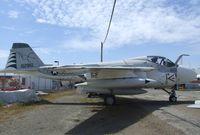 152910 - Grumman KA-6D Intruder at the Oakland Aviation Museum, Oakland CA