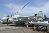 152910 - Grumman KA-6D Intruder at the Oakland Aviation Museum, Oakland CA - by Ingo Warnecke