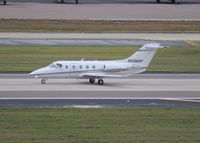 N599XP @ TPA - Beech 400A