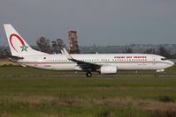 CN-RNW @ LIRF - Taxiing - by micka2b