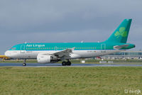 EI-EPT @ EIDW - Lined up for departure off Rwy 28 at Dublin.