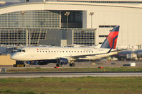 N620CZ @ DFW - Delta Airlines at DFW Airport - by Zane Adams
