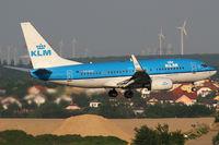PH-BGR @ VIE - KLM - Royal Dutch Airlines - by Joker767