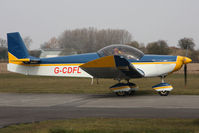 G-CDFL photo, click to enlarge