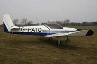G-PATO photo, click to enlarge