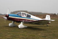 G-AYUT photo, click to enlarge