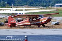 CF-GAU @ CYPK - Fleet 80 Canuck [207] Pitt Meadows~C 21/07/2008 - by Ray Barber