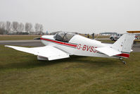 G-BVSS photo, click to enlarge