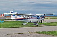 C-GMEU @ CYBW - C-GMEU   Cessna 172P Skyhawk [172-74924] Calgary-Springbank~C 22/07/2008 - by Ray Barber