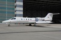 D-CTRI @ LOWW - Learjet 35 - by Dietmar Schreiber - VAP