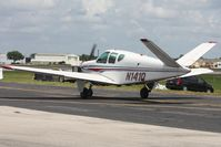 N141Q @ KLAL - Sun N Fun 2012 - Lakeland, FL - by Bob Simmermon