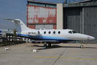 OM-GLE @ LZIB - Opera Jet Premier