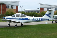 G-BKAS photo, click to enlarge