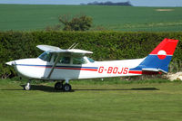 G-BOJS photo, click to enlarge