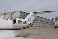OM-OPE @ LZIB - Operajet Cessna 525A CJ2