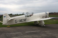 G-AEXF photo, click to enlarge