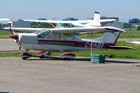 C-FABX @ CYKZ - Cessna 177B Cardinal [177-01461] Toronto-Buttonville~C 22/06/2005 - by Ray Barber