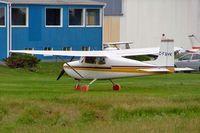 CF-AYK @ CYRP - Cessna 172 [36551] Ottawa-Carp~C 19/06/2005 - by Ray Barber