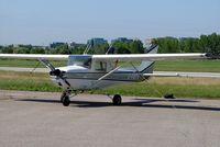 C-FBTV @ CYKZ - Cessna 150L [150-73265] Toronto-Buttonville~C 22/06/2005 - by Ray Barber