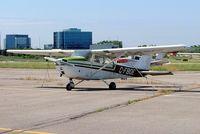 CF-BOE @ CYKZ - Cessna 172M Skyhawk [172-60858] Toronto-Buttonville~C 22/06/2005 - by Ray Barber