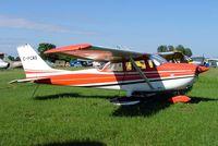C-FCWS @ CNU8 - Cessna 172L Skyhawk [172-59526] Markham~C 22/06/2005 - by Ray Barber