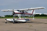 C-FETE @ CNC3 - De Havilland Canada DHC-2 Beaver Mk.1 [1204] Brampton~C 23/06/2005 - by Ray Barber