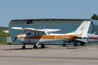 C-FDVG @ CYKZ - Cessna 172K Skyhawk [172-57832] Toronto-Buttonville~C 22/06/2005 - by Ray Barber