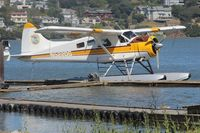 N5220G @ 22CA - Taken at the Sausalito Seaplane base where San Francisco Seaplane Tours operates from - by Anthony Carpeneti