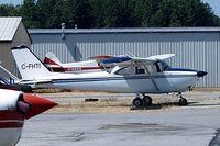 C-FHTI @ CYPK - Cessna 172E Skyhawk [172-50921] Pitt Meadows~C 21/07/2008 - by Ray Barber