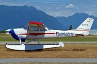 C-FSTY @ CYPK - Cessna 172E Skyhawk [172-51478] Pitt Meadows~C 21/07/2008 - by Ray Barber