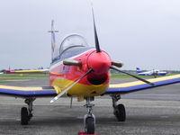 N60LT @ EBAW - Stampe Fly In May 2013 - by Henk Geerlings