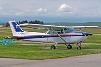 C-GMKI @ CYBW - Cessna 172P Skyhawk [172-74627] Calgary-Springbank~C 22/07/2008 - by Ray Barber
